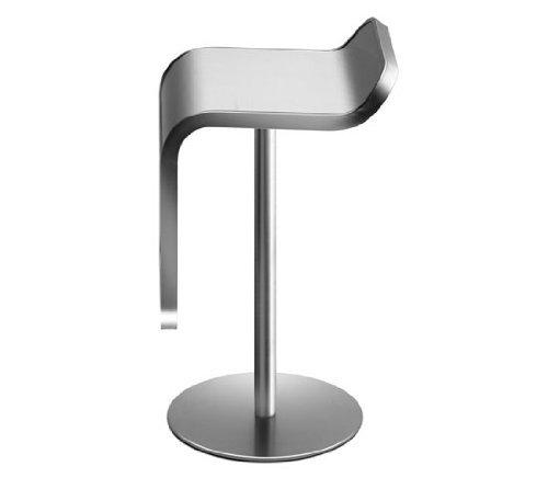Price comparison product image Lem 66–79 Stool / Bar Stool White / Varnished