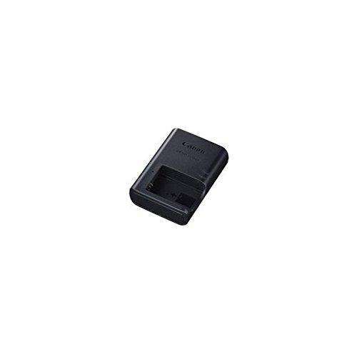 Canon LC-E12–Ladegeräte (schwarz, Innenraum, Lithium-Ion, Canon
