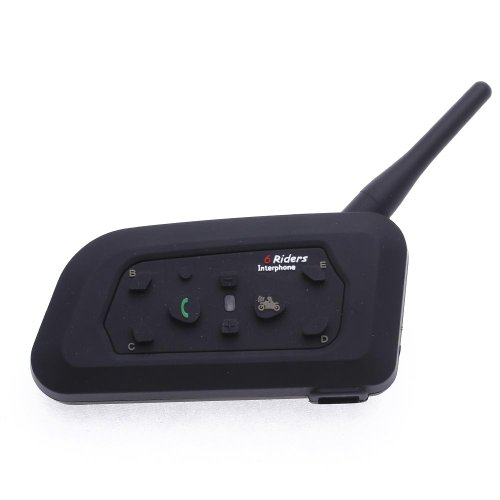 CARCHET®Motorrad Headset thumbnail
