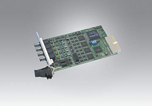 (DMC Taiwan) 250 kS/s, 16-bit, 16-ch CPCI Multifunction Card -