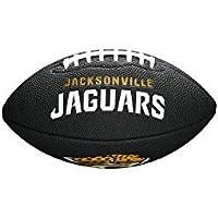 Wilson Jacksonville Jaguars NFL Mini Football Schwarz