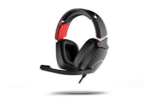 Ozone Ekho X40 - OZEKHOX40 - Auricular Gaming Micrófono