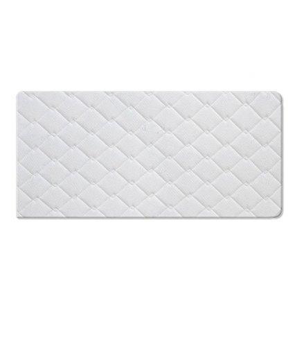 Kadolis Latex Matratze für Kinderbett Alma mini 90x 45cm weiß