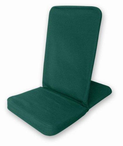 Backjack Chaise de Sol XL Vert forêt