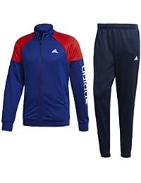 Amazon.es  adidas - M   Chándales   Ropa deportiva  Ropa 071bc436f92b6
