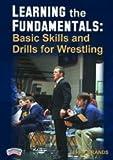 Terry marcas: Los fundamentos de aprendizaje: Conocimientos básicos y ejercicios para lucha libre (DVD)