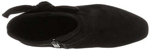 Peter Kaiser Ladies Okkani Slip Boots Nero (camoscio Nero)