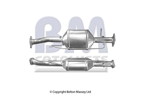 Bm Catalysts BM11111 Montageteile