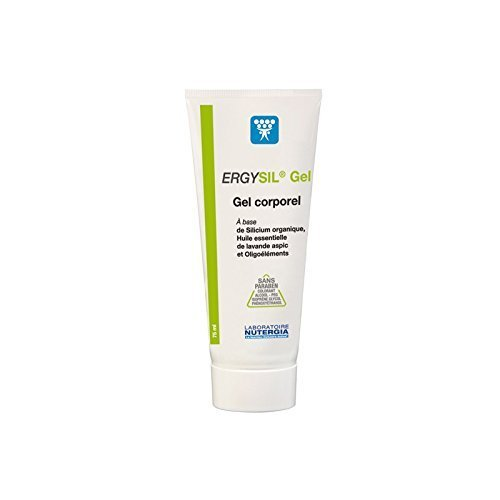 NUTERGIA - Ergysil NUTER GEL 200ML by Nutergia