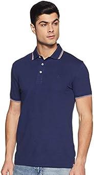 United Colors of Benetton Men's Solid Regular fit