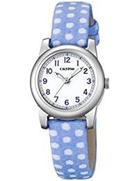Calypso Mädchen-Armbanduhr K5713/4
