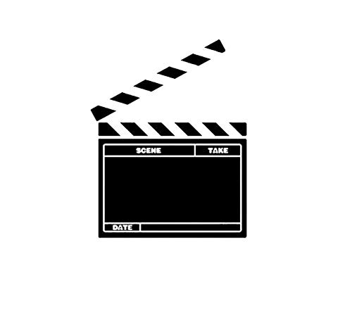 mmer Wandaufkleber Schlafzimmer Wandaufkleber Diy Film Field Board Tafel Aufkleber Fotografie Requisiten Aufkleber Möbel Dekoration 51 * 57 Cm ()