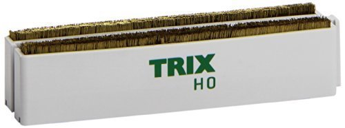 Trix HO Locomotive Wheel Cleaning Brush # 66602 by Trix