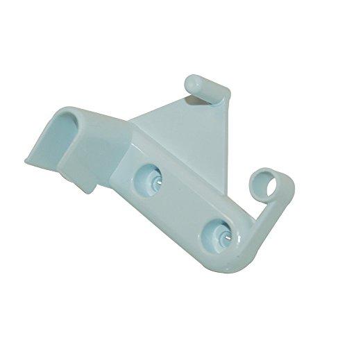 Original Indesit Gefrierschrank Ersatzteile Linke Hand Gefrierschrank Klappscharnier c00075599