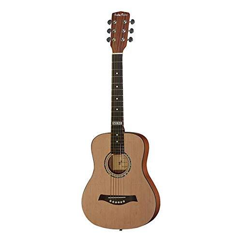 Harley Benton DS-10 Mini-Akustikgitarre für Kinder, hochwertig, inkl. Gigbag