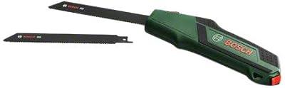Bosch 2607017199 Promo Handsäge mit 2 SSB von Bosch
