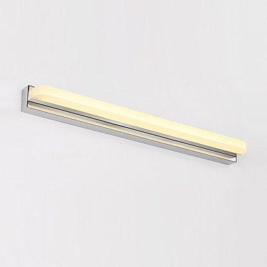 GAG-Spots muraux@ 20 LED Intégré Moderne/Contemporain Chrome Fonctionnalité for LED Ampoule incluse,Eclairage d'ambianceEclairage de Salle de , 220-240v