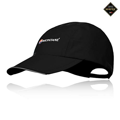 Montane - Spine Cap, Color Negro