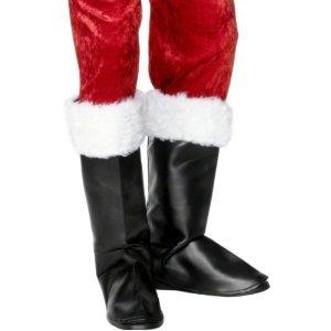 sent 4 u ltd (Black Santa Claus Kostüm)
