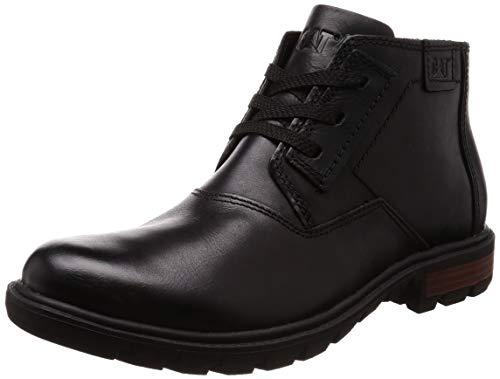 CAT Footwear Herren Stats Chukka Boots, Schwarz (Black 0), 46 EU -