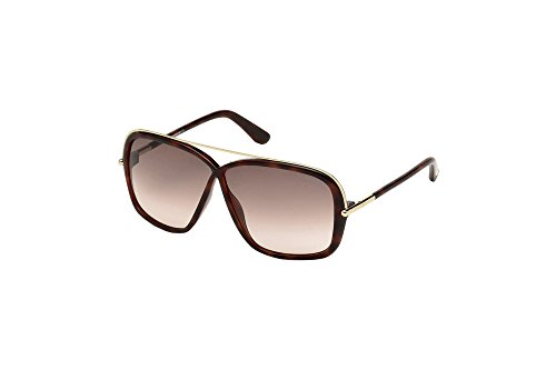 Tom Ford Sonnenbrille Brenda (FT0455 52F 62)