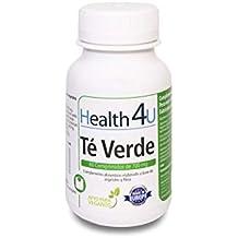 H4U Té Verde 60 comprimidos de ...