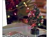 USB WEIHNACHTSBAUM Christbaum Tannenbaum PC Notebook