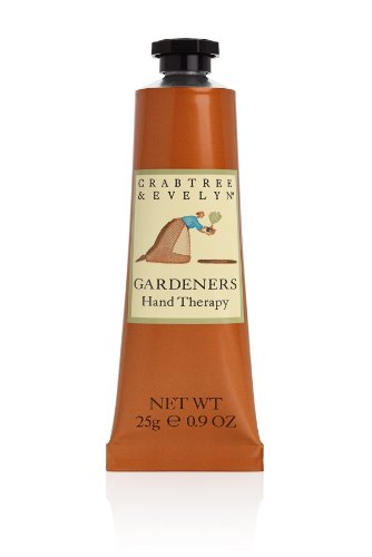 Ultra Rich Hand Cream (Crabtree & Evelyn Gardeners Hand Therapy 25g)