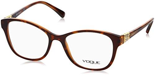 Vogue - VO 5169B, Rechteckig Propionat Damenbrillen