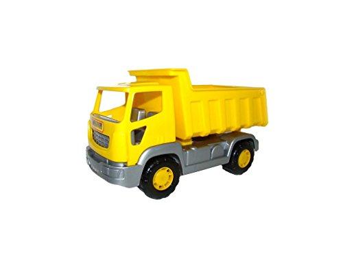 Polesie Wader Kipper Truck