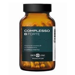 PRINCIPIUM COMPL B FORTE 60CPS