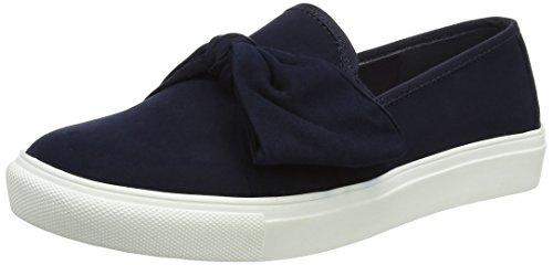 Carvela Damen JUST Sneaker, Blau (Navy), 36 EU