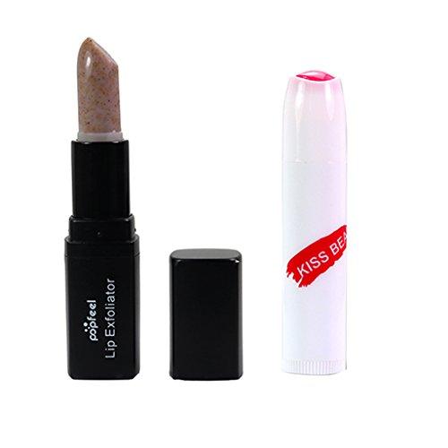Sharplace Lip Exfoliator Lip Scrub Labios Exfoliantes