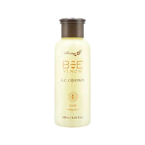 Natural BEE VENOM ac-control skin care TONER