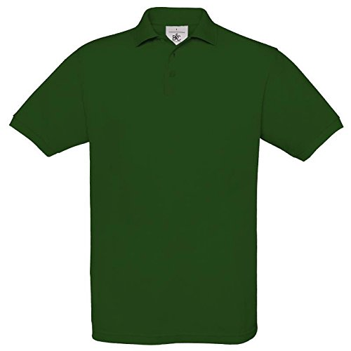 B&C CollectionHerren Poloshirt Brown