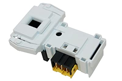 Hoover Washing Machine Door Interlock Switch. Genuine part number 49030389