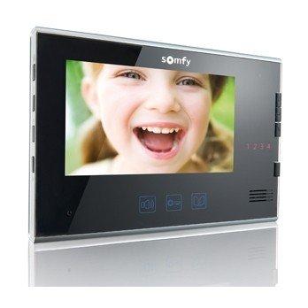 Interphone Somfy - Somfy - Moniteur pour Visiophone V400