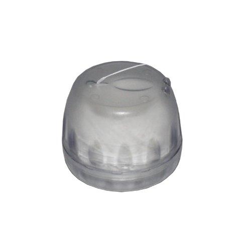 Metaltex 297227080 - Hilo cocinar dispensador, pestaña