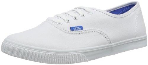 Vans U Lo Autêntica Pro Vt9nc0e Unisex-erwachsene Sneaker Weiss ((pop) True Whit)