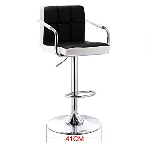 ZYZ Moderner europäischer Esszimmerstuhl/Hocker, Personalized Comfort Stuhl/Hocker, Empfangstheke...