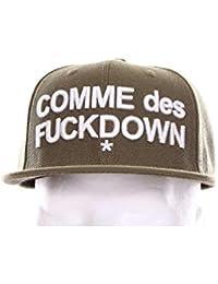 Amazon.it  Comme des fuckdown - Baschi e berretti   Cappelli e ... 27bc46ca0148