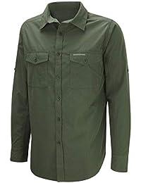 e5f446473ec Amazon.co.uk: White - Shirts / Tops, T-Shirts & Shirts: Clothing