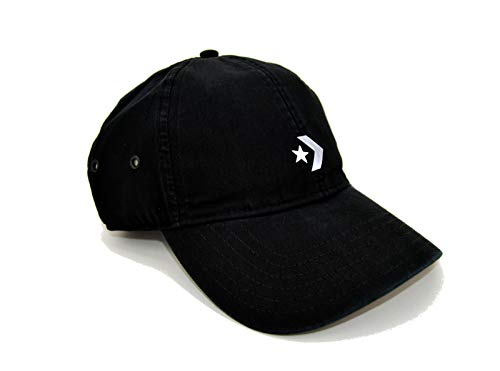 Unstructured Reflective TPU Cap Caps, Black, One Size ()
