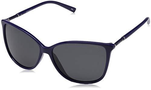 Polaroid Damen PLD 4005/S Y2 PYX Sonnenbrille, Blau (Bluette/Grey Pz), 59