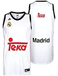 Camiseta Real Madrid Basket 1ª 2014-15