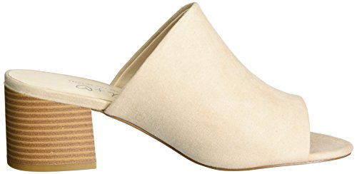 Another Pair of Shoes Miae1, Mules Femme Beige (Beige24)
