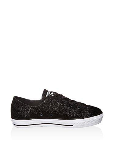 553334C CONVERSE scarpe da ginnastica nere Nero