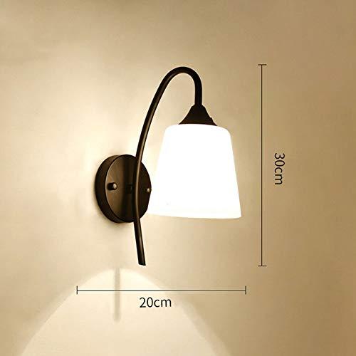 LIGHT BYJUM LED Wandleuchten Industriell entworfene einzigartig schmücken Innenflur Schlafzimmer...