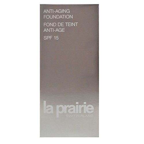 La Prairie Anti-Aging Foundation SPF 15 Shade 200 30 ml (30 Foundation Anti-aging Spf)