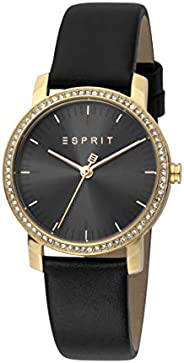 ESPRIT Women's Elaine Fashion Quartz Watch - ES1L183L